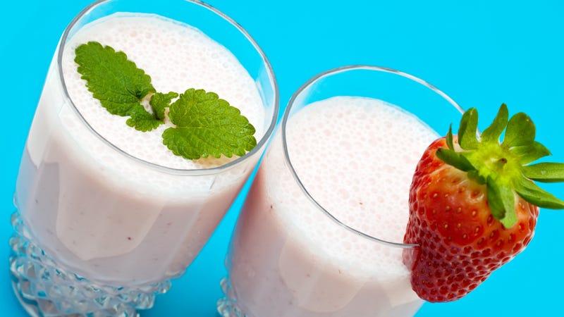 Nestle Invests in Magical Anti-Dementia Milkshake