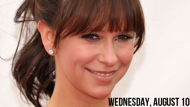 Jennifer Love Hewitt Spotted Tonguing Ben From The Bachelorette