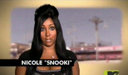 Jersey Shore Finale: Snooki, We Hardly Knew Ye