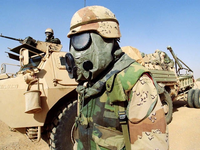 New evidence suggests biological causes for Gulf War Syndrome
