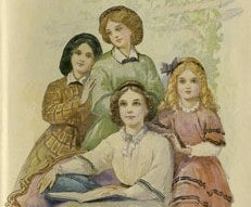 Little Women Falls Victim To The Rise Of Literary Werewolves