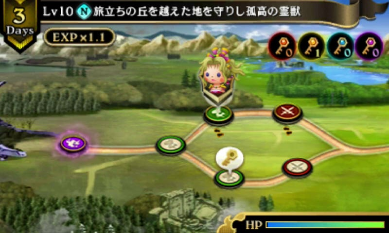 The New Theatrhythm is Everything I Want in a Final Fantasy Music Game