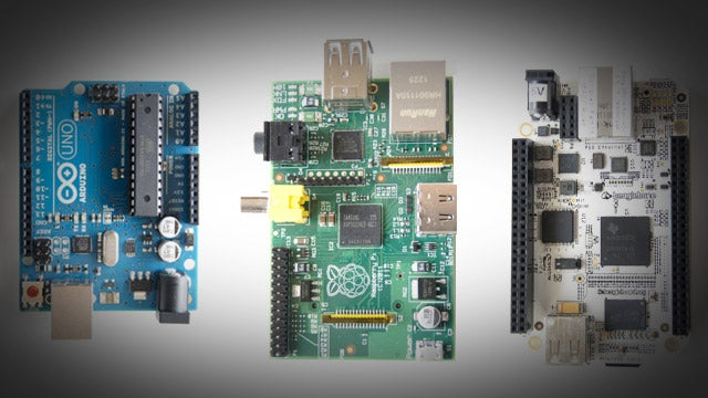 Pick the Right Electronics Board for Your DIY Projects