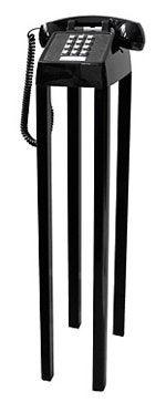 The Table Phone: Like a Regular Phone on Stilts