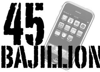 Gene Munster Predicts $205 For Apple in 2008