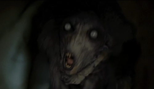 "First ""Don't Be Afraid of the Dark"" trailer shows off the goblins who live in your walls"