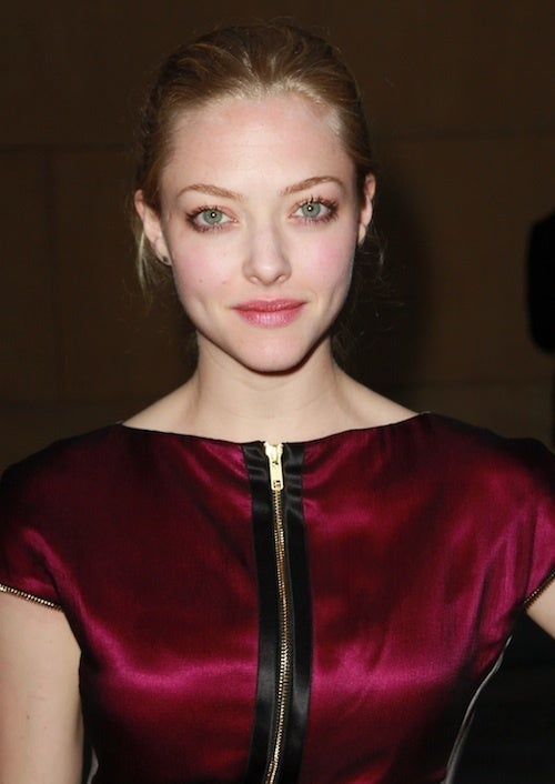 Amanda Seyfried Also Hates The Television Miscarriage