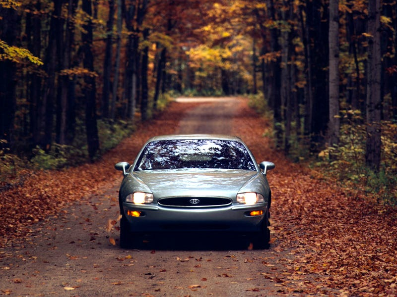 Oppo, how special is the Buick Riviera?