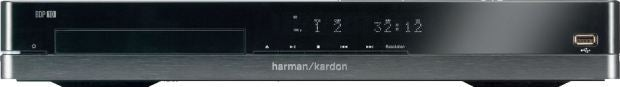 Harman Kardon Jumps on the Blu-ray Player Bandwagon