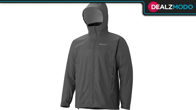 A Solid Everyday Rain Jacket Is Your Deal of the Day