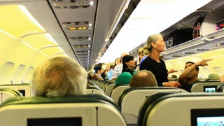 Mythbusters Proves Most Airlines Board Planes All Wrong