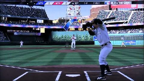 MLB 10 The Show Offers the First Look at Target Field