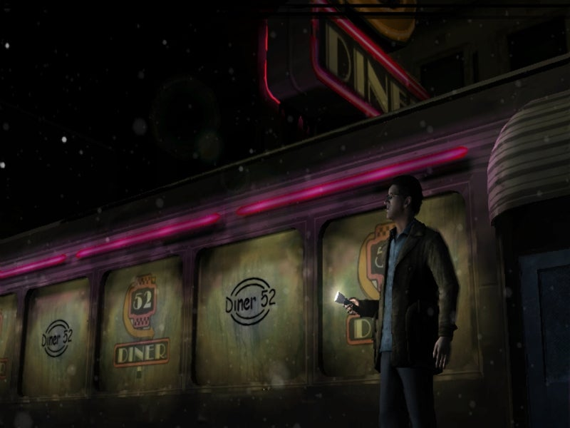 Silent Hill: Shattered Memories – A Makeover, Not A Remake