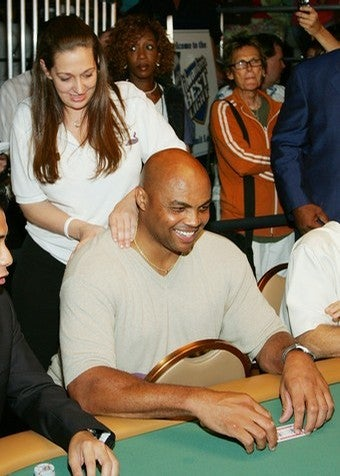 Barkley's Gambling Dumb-Assery May Have Finally Caught Up To Him
