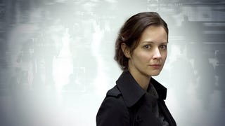 Amy Acker Tells Us The Big Question Of <i>Person Of Interest</i> Season 4