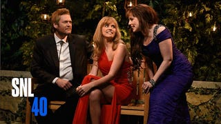 "Blake Shelton's SNL Spoof of ""The Bachelor"" was Pretty Funny"