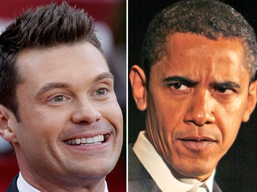 Ryan Seacrest Will Interview Barack Obama with These Questions in Mind