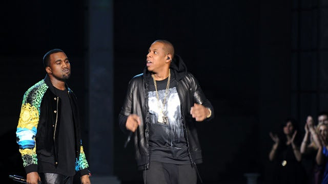 Jay-Z Makes Bank From Occupy Wall Street Shirts, Won't Share Profits With Protesters