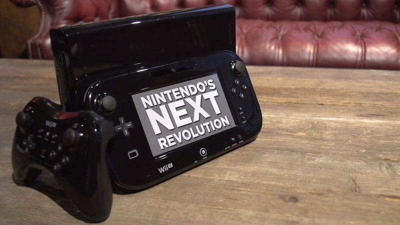 Wii U: The Kotaku Review [UPDATE]