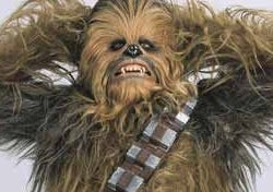 Chewbacca Promises More Wars To Come