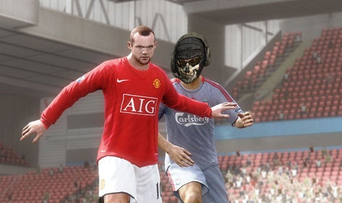 FIFA 10 Gives Modern Warfare 2 A Run For Its Money