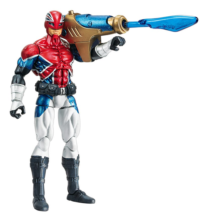 Cobra Commander's Starscream, Death Star Gift Sets, And Other Standouts from Hasbro's Toy Fair