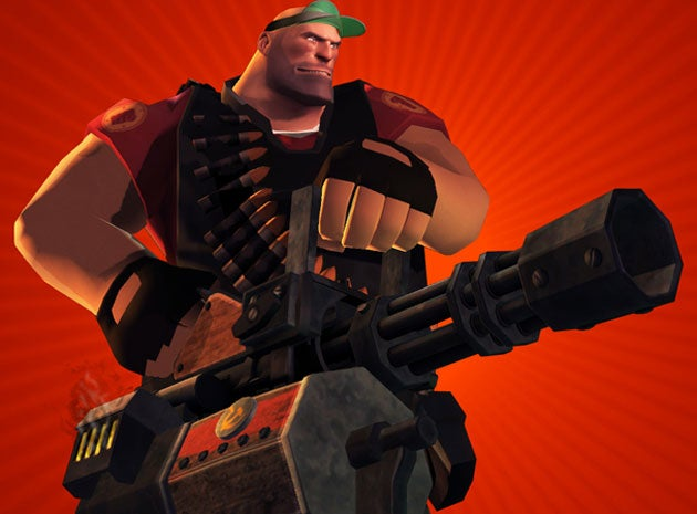 How Valve Will Bribe Team Fortress 2 Players Into Playing Poker [Update]