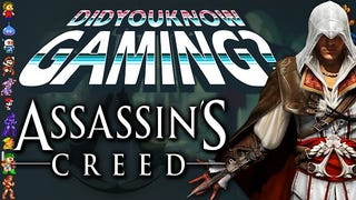 <i>Assassin's Creed</i> Would Have Been One Odd <i>Prince