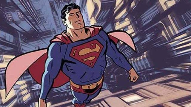DC artist quits Adventures of Superman over Orson Scott Card controversy