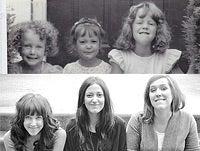 Childhood Memories Recreated