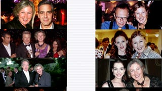 Lawyer Accused of Photoshopping Herself Into Photos With Celebrities