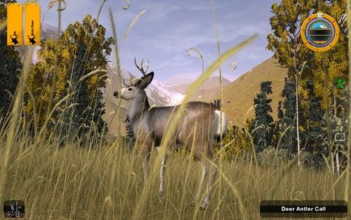 First Look: Deer Hunter Tournament