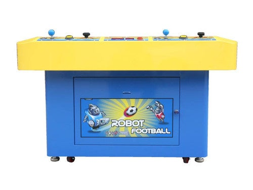 MaruBot Football Gallery