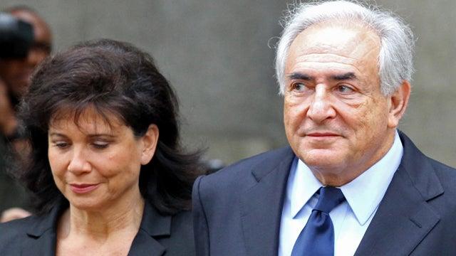 Strauss-Kahn Accuser Seeks Other Victims