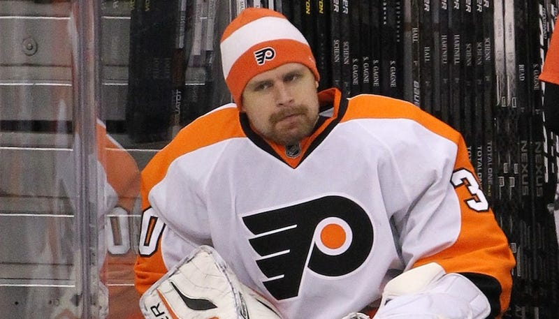 Ilya Bryzgalov Talks Philly Ghettos, Welfare Queens, And Joseph Stalin