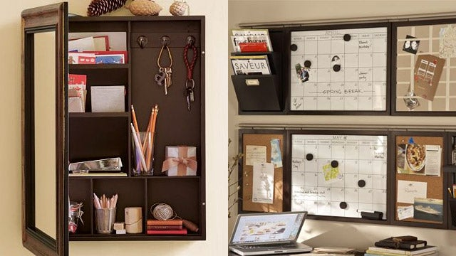 Give the Gift of an Organized Home with These Useful Gadgets and Accessories