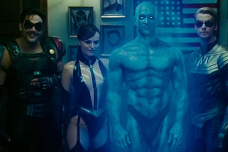 Watchmen's Home Edition Wants To Be Your Friend