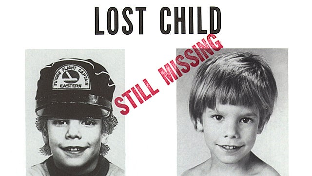 UPDATE: Police Claim a Confession in Etan Patz Case