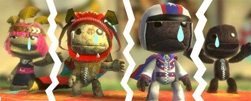 LBP's User-Generated Content Is Region-Locked? Huh?