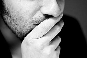 When Positive Thinking Creates Unnecessary Stress