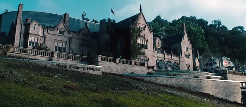12 de los lugares reales más usados como escenario en la historia del cine