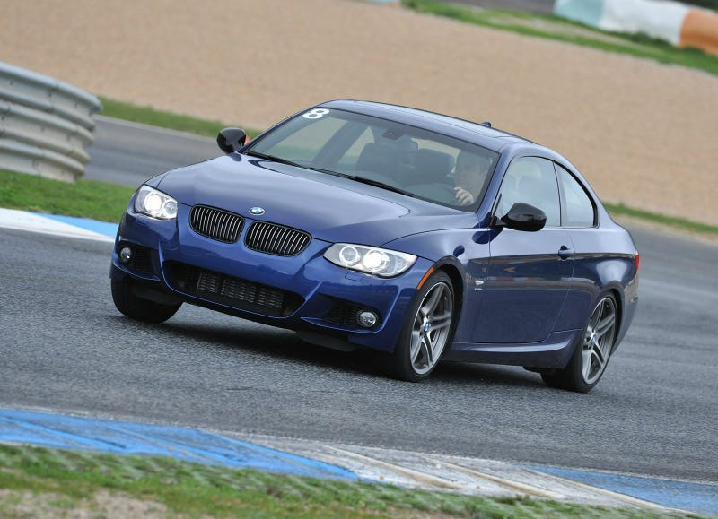 Get These Performance Cars Before the Year's Out!