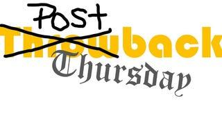 Postback Thursdays