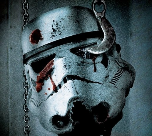 Bloody Zombie Clones Fill The Star Wars Death Troopers Trailers