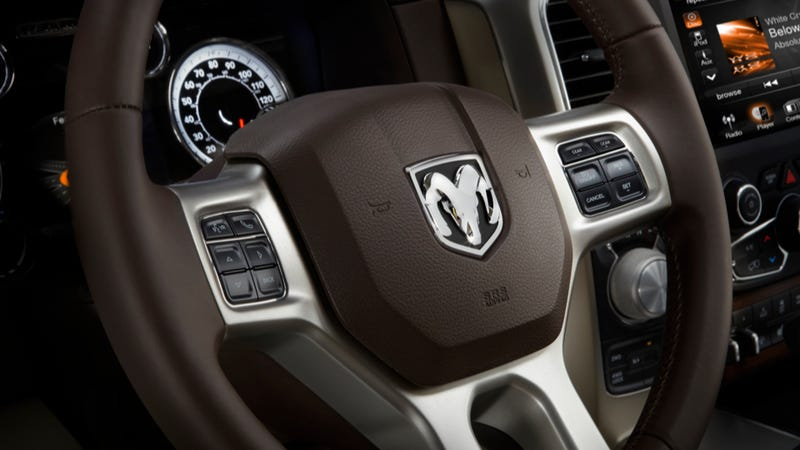 2013 Ram 1500 Pickup: Pictures