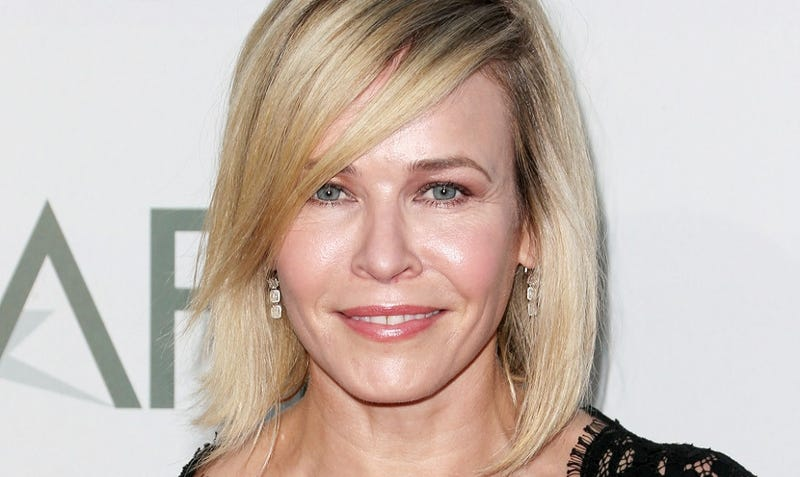 ​Chelsea Handler's Netflix Deal Is Doomed