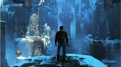 Uncharted 2 Will Be 40 Percent Adventure, 60 Percent Action, 100 Percent Awesome