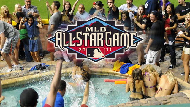 The MLB All-Star Game: You Might As Well Watch