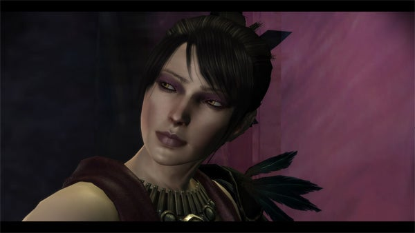 Dragon Age: Origins Witch Hunt Review: An Unsatisfying Epilogue