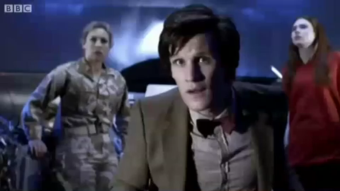 Breaking Down The New Doctor Who Trailer Shot By Shot